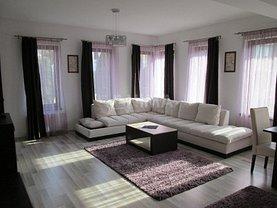 Casa de închiriat 4 camere, în Cluj-Napoca, zona Campului