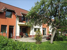 Casa de vânzare 8 camere, în Cluj-Napoca, zona Marasti