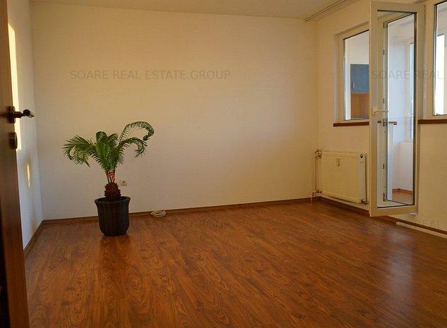 Titan apartament renovat la 1 min de metrou - imaginea 1