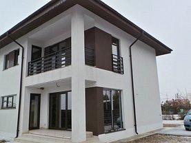 Casa de închiriat 4 camere, în Balotesti