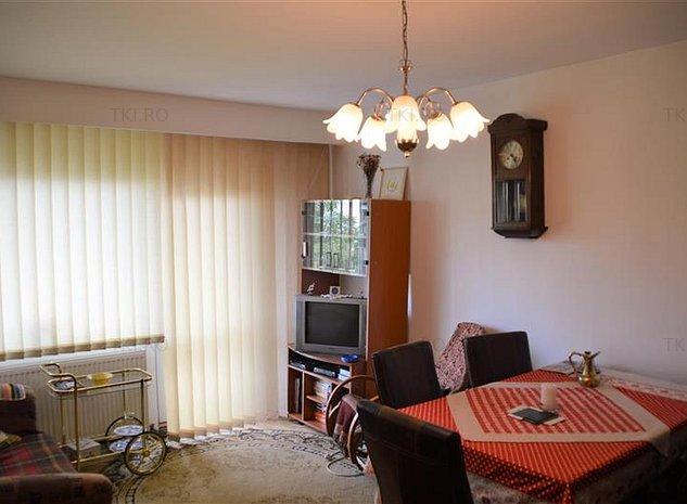 Apartament 4 camere de vanzare Sibiu zona Centrala - imaginea 1