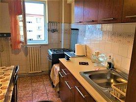 Apartament de închiriat 2 camere, în Sibiu, zona Trei Stejari