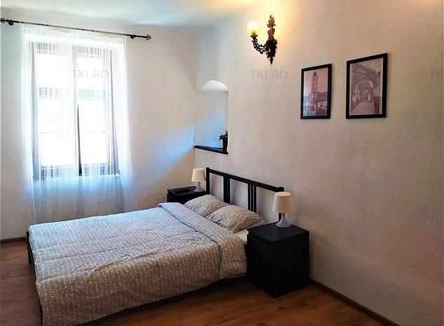 Apartament 2 camere de vanzare in Sibiu zona Centrala - imaginea 1