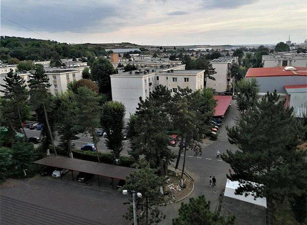 Apartament 2 camere de vanzare Targu Mures - imaginea 1