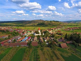 Casa de vânzare 4 camere, în Sibiu, zona Central