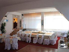Vânzare hotel/pensiune în Sibiu, Calea Dumbravii
