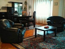 Apartament de închiriat 4 camere, în Bucuresti, zona Nerva Traian