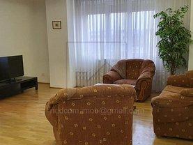 Apartament de vânzare sau de închiriat 4 camere, în Bucureşti, zona Dorobanţi
