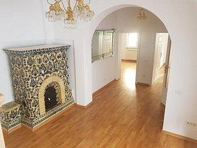 Casa de închiriat 6 camere, în Bucuresti, zona Stirbei Voda