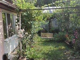 Casa de vânzare 6 camere, în Bucureşti, zona Barbu Văcărescu