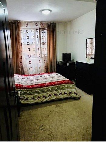 Apartament 2 camere cu curte si boxa, Bucurestii Noi, Metrou Laminorului - imaginea 1