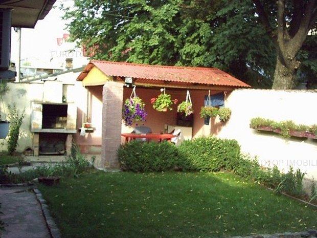 Casa 4 camere, Bucurestii Noi, Soseaua Chitilei, sector 1 - imaginea 1