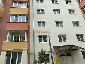 Apartament de vânzare 4 camere în Bistrita, Nord-Vest