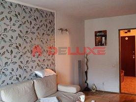Apartament de vânzare 3 camere în Bistrita, Decebal