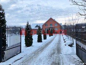 Casa de vânzare 6 camere, în Bistriţa, zona Centura