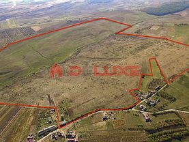 Teren agricol de vânzare în Corvinesti