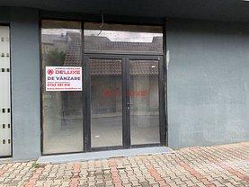 Vânzare birou în Bistrita, Stefan cel Mare