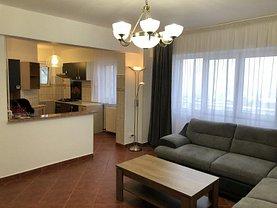 Apartament de închiriat 3 camere în Ploiesti, Ultracentral