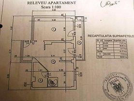 Apartament de vânzare 4 camere, în Ploieşti, zona Republicii