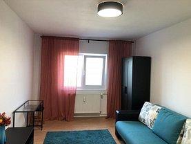 Apartament de închiriat 2 camere, în Ploieşti, zona Paltiniş