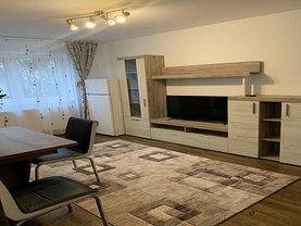 Apartament de închiriat 3 camere în Ploiesti, Vest