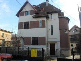 Casa de închiriat 8 camere, în Ploieşti, zona Ultracentral