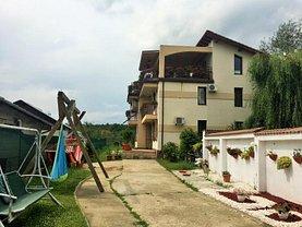 Casa de vânzare 5 camere, în Blejoi