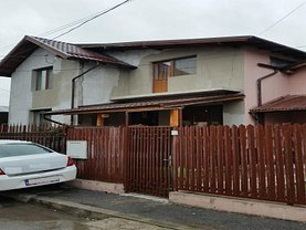 Casa de vânzare 4 camere, în Ploieşti, zona Ultracentral