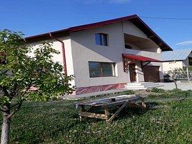 Casa de vânzare 4 camere, în Lipăneşti