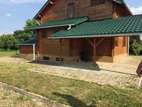 Casa de vânzare 3 camere, în Dumbravesti
