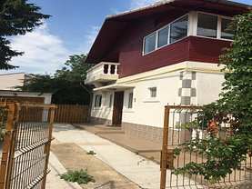 Casa de vânzare 6 camere, în Ploieşti, zona Dorobanţul