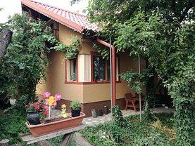 Casa de vânzare 3 camere, în Ploieşti, zona Traian
