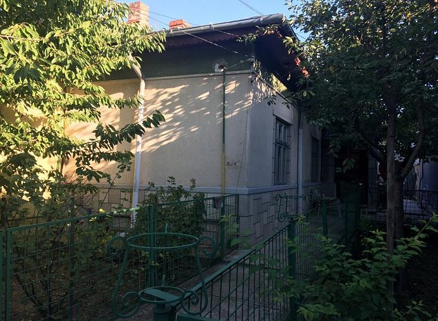 Vanzare Casa Ploiesti Romana - Benzinari