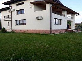 Casa de închiriat 5 camere, în Bucov