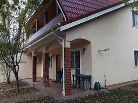 Casa de închiriat 4 camere, în Bucov