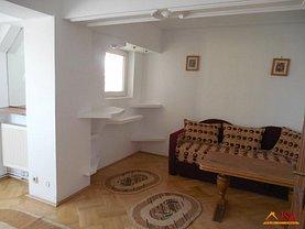 Apartament de vânzare 5 camere în Sibiu, Calea Dumbravii