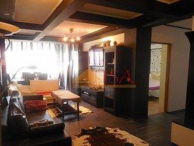 Apartament de închiriat 3 camere în Sibiu, Strand