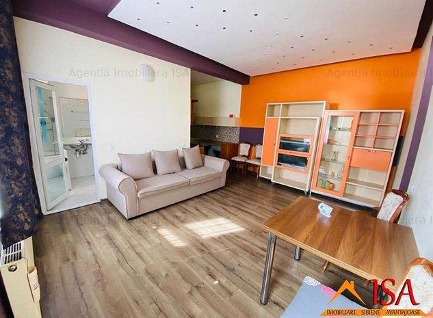 2 Camere La Casa, Mobilat/Utilat – Zona CL. DUMBRAVII - imaginea 1
