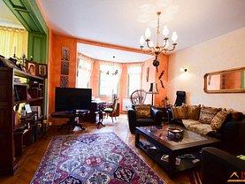 Casa de vânzare 9 camere, în Sibiu, zona Strand