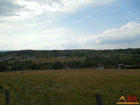 Teren agricol de vânzare, în Cisnădie, zona Periferie