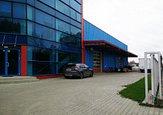 Spaţiu industrial 400 mp, Bucuresti