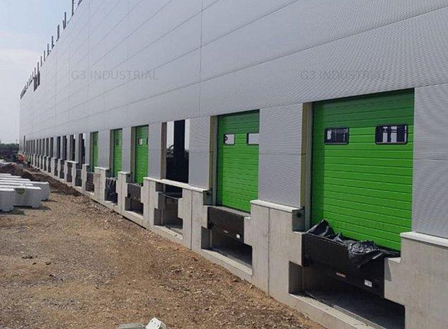 Parc Logistic Bucuresti Nord-vest - imaginea 1
