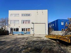 Vânzare spaţiu industrial în Bucuresti, Militari