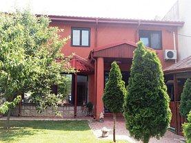 Casa de vânzare 4 camere, în Bucuresti, zona Tei