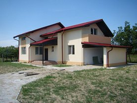 Casa de vânzare 5 camere, în Cornetu