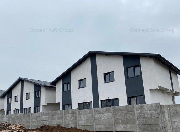 Ghencea-Vila stil duplex la cheie finisaje de exceptie - imaginea 1