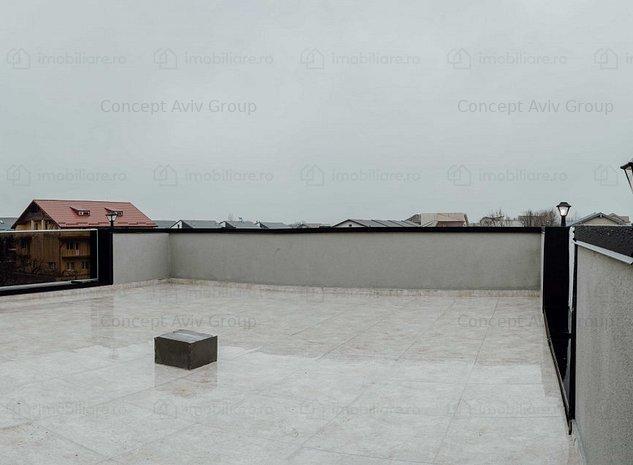 Prelungirea Ghencea, str.Margelelor, duplex stil mediteraneean - imaginea 1