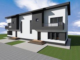 Casa de vânzare 4 camere, în Măgurele, zona Central