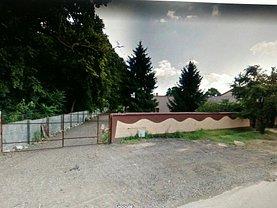 Teren constructii de vânzare, în Măgurele, zona Ultracentral