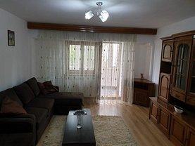Apartament de închiriat 4 camere, în Bucuresti, zona Turda